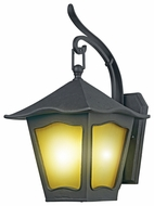 Quoizel VV8417K (Leaving the Line) Villa Outdoor Wall Sconce - 23 inches