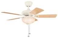 Kichler 337014ADC Sutter Place Select 42  Home Ceiling Fan in Adobe Cream