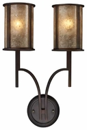ELK 150302 Barringer 2-Lamp Wall Sconce