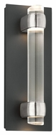 Troy BL3752 Utopia Medium LED 14 Inch Tall Modern Lighting Sconce - Outdoor