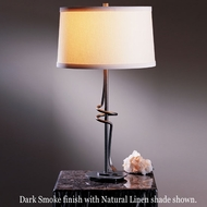 Hubbardton Forge 26-7221 Coil Twist Table Lamp