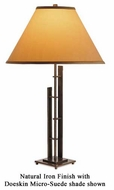 Hubbardton Forge 26-8421 Metra Double Table Lamp