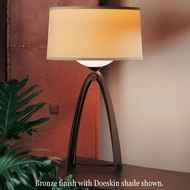 Hubbardton Forge 27-2702 Formae Duet Shade Table Lamp