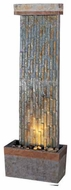 Kenroy Home 50294 Tacora Vertical Modern Floor Fountain