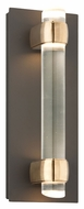 Troy BL3753 Utopia Large Outdoor 16 Inch Tall LED Wall Sconce