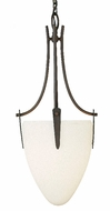 Feiss F1884-1-ORB Boulevard Collection 1 Light Foyer / Pendant Fixture