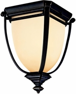 Kichler 49108RZ Warner Park Victorian Ceiling Light