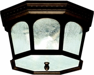 Kichler 9891LZ Beacon Hill Victorian Outdoor Ceiling Light