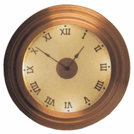 Arroyo Craftsman C220 Berkeley Wall Clock - 18 inch diameter