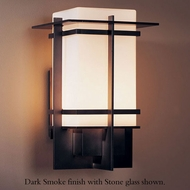 Hubbardton Forge 30-6003 Tourou Outdoor Large Uplight Sconce