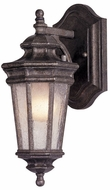 Feiss OL2900-PBR Castille 1-light 13.5 inch Exterior Wall Light in Peruvian Bronze