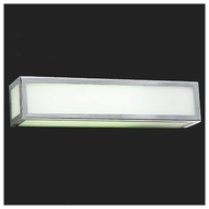 PLC 1030 Oriana Small 1-light Contemporary Style Vanity Light
