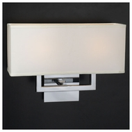 PLC 18196 Dream Large 2-light Modern Vanity Light