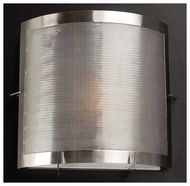 PLC 1668SN Girasole 12.75  Contemporary Wall Sconce