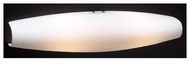 PLC 7529OPAL Julian II Contemporary Wall Sconce