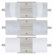 Besa 2WS7873 Paolo ADA-Compliant 2-light Vanity Lighting