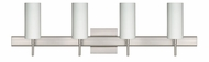 Besa 4SR440307 Copa 4-light Bathroom Vanity Lighting