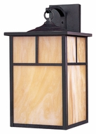 Maxim 86054HOBU Coldwater EE Extra Large 16 Inch Tall Craftsman Fluorescent Outdoor Sconce