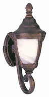 Maxim 86072MREB Wakefield EE Small Empire Bronze Lower Mounting Outdoor Wall Light