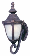 Maxim 86074MREB Wakefield EE Large 26 Inch Tall Fluorescent Traditional Outdoor Wall Lighting