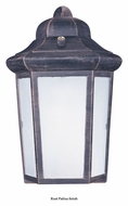 Maxim 86928 Side Door EE Large 12 Inch Tall Fluorescent Outdoor Sconce Lighting