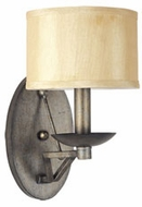 Maxim 21258CHGA Avant 1 Light Wall Sconce