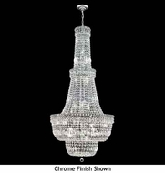 Worldwide 83033 Worldwide 34-light Crystal Style Chandelier