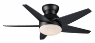 Casablanca C35G707L Isotope 44 Inch Span Iron Ore Finish Home Ceiling Fan