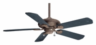 Casablanca 62262 Lanai Direct Drive Motor 3 Speed Pull Chain Ceiling Fan