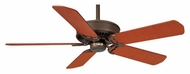 Casablanca 64823 Panama XLP Oil-Rubbed Bronze Blade Optional Ceiling Fan Motor