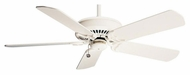 Casablanca 64933 Panama XLP Blade Optional Transitional Style Ceiling Fan - Classic White