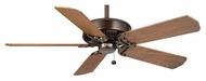 Casablanca 66668Z Panama XLP Tuscan Bronze Ceiling Fan Motor With Blade Options
