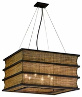 Troy F2394 Bento Wide Pendant Light