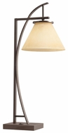 Kichler 70822 Jackson Asian Styled 26 Inch Tall Lighting Table Lamp