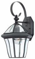 Quoizel SX8409K Sussex Medium 9 Inch Diameter Classic Lantern Lighting Wall Sconce