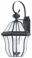 Quoizel SX8413K Sussex Outdoor Extra Large 13 Inch Diameter Lantern Wall Sconce Light