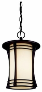 Kichler 49265AZ Courtney Point Exterior Craftsman Mini Pendant Light