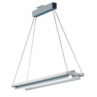 Zaneen D91110 Loft F Modern Kitchen Island Light
