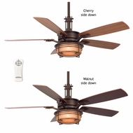 Fanimation Fans FP5220OB Andover Downlight Ceiling Fan in Oil Rubbed Bronze