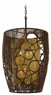 Corbett 12946 Havana Large Rustic Pendant Light