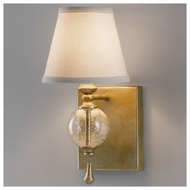 Feiss WB1487OSL Argento Wall Sconce