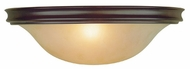 Feiss WB1248ORB Pub Wall Sconce