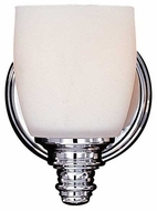 Feiss VS7401CH Bentley Wall Sconce