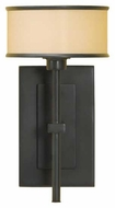 Feiss WB1378DBZ Casual Luxury Wall Sconce in Dark Bronze