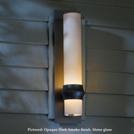 Hubbardton Forge 30-4933 Rook Large 19 Inch Tall Exterior Wall Lamp
