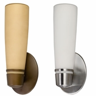 AFX Aria Fluorescent Outdoor Wall Sconce