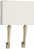 AFX SHS218BACEC Sheridan Two Light Wall Sconce