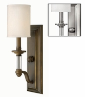 Hinkley 4790 Sussex Wall Sconce