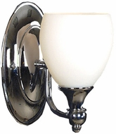 Quoizel RT8681C Rotondo Polished Chrome Wall Sconce