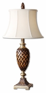 Uttermost 26715 Weldon Table Lamp